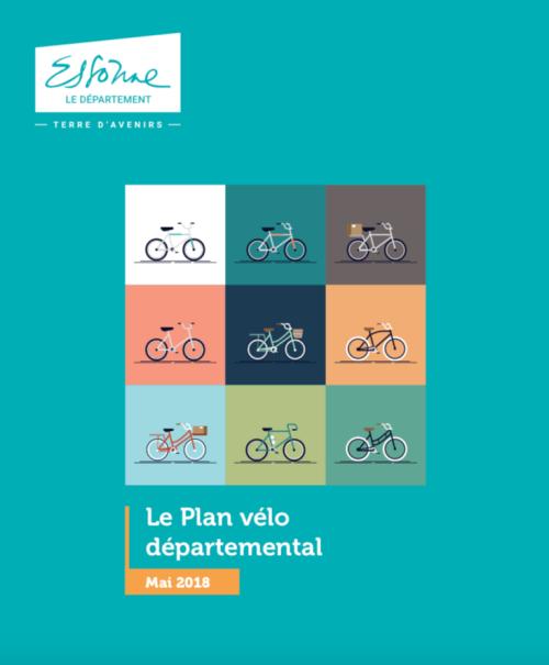 Plan vélo départemental